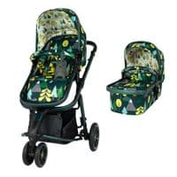 Giggle 3 Car Seat Bundle Into The Wild